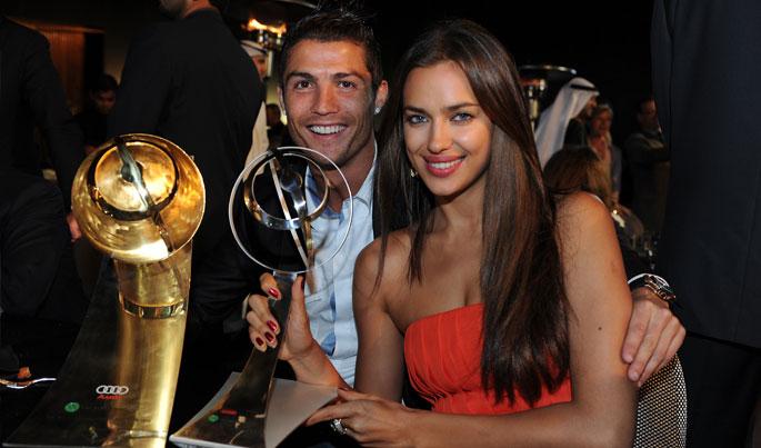 Cristiano Ronaldo (BEST MEDIA ATTRACTION IN FOOTBALL)