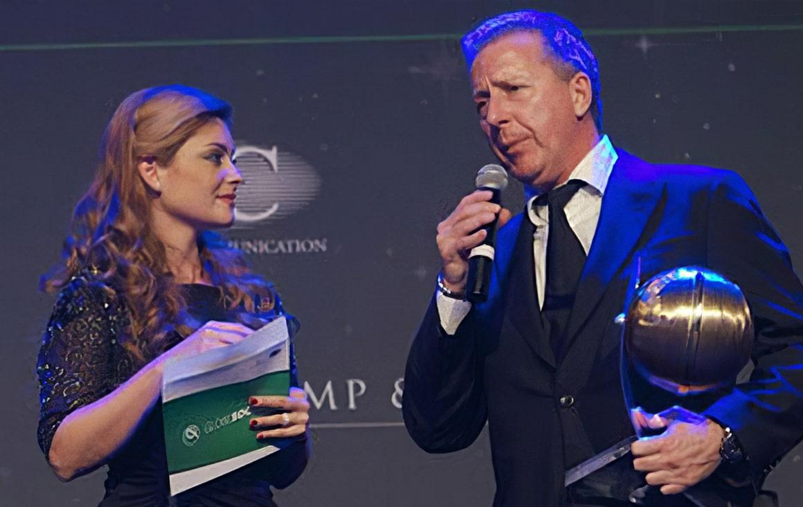 Rob Jansen - Agent Career Award