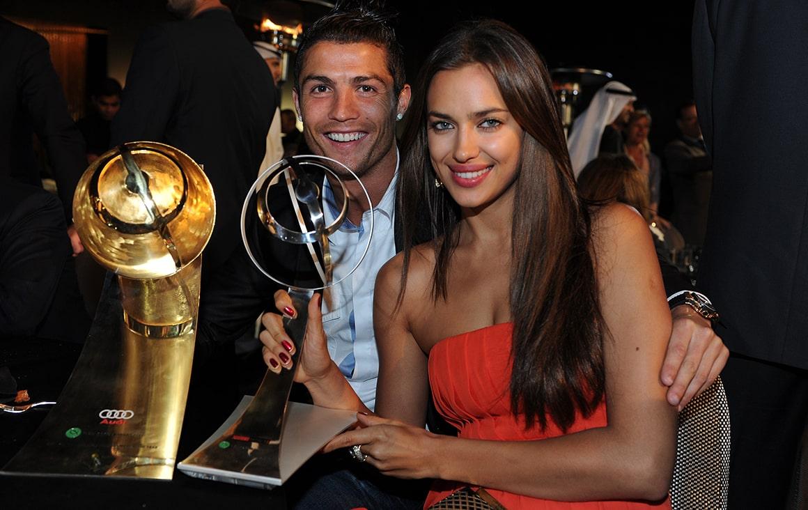 Cristiano Ronaldo - Best Media Attraction in Football