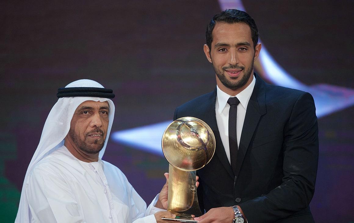 Mehdi Benatia - Best Arab Player