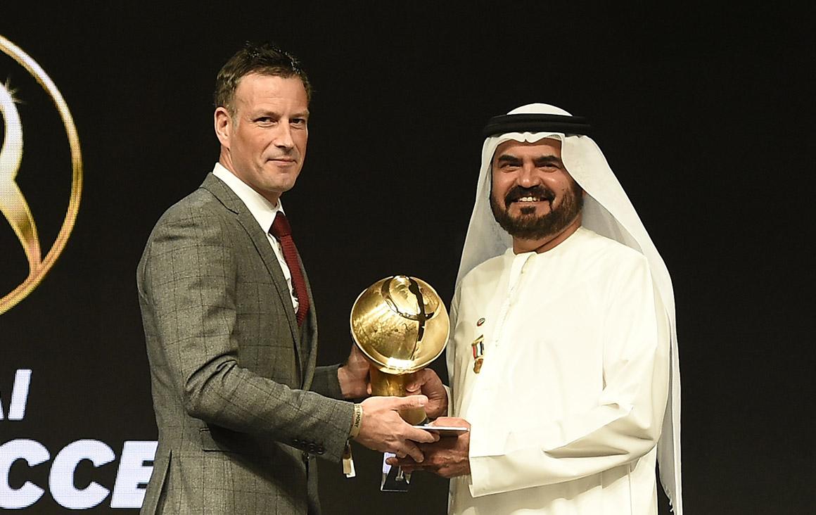 Mark Clattenburg - Best Referee of the Year