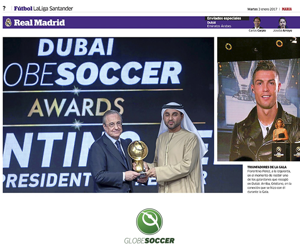 International Media Coverage | Web – Press
