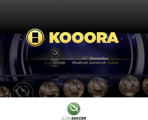 Globe Soccer Media Coverage by Kooora