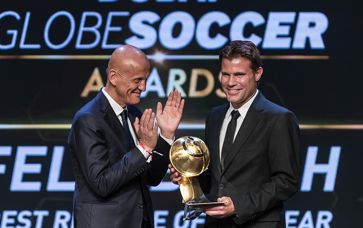 Felix Brych - Best Referee of the Year