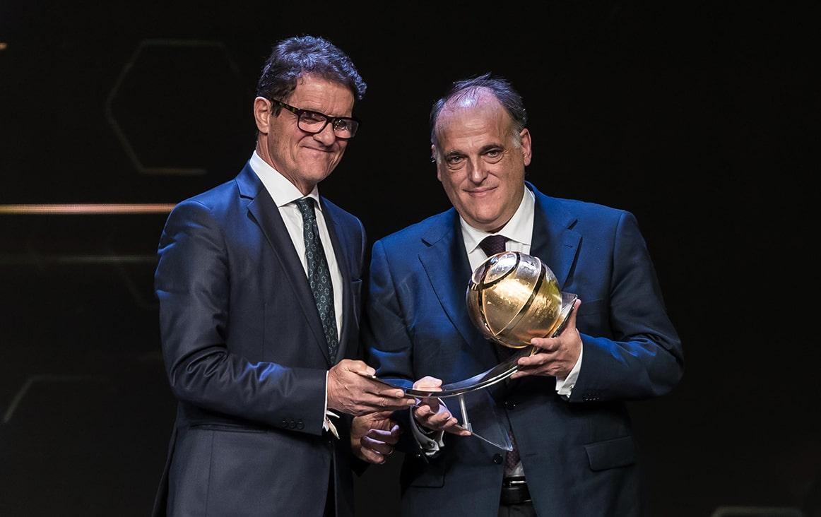La Liga - Best League of the Year