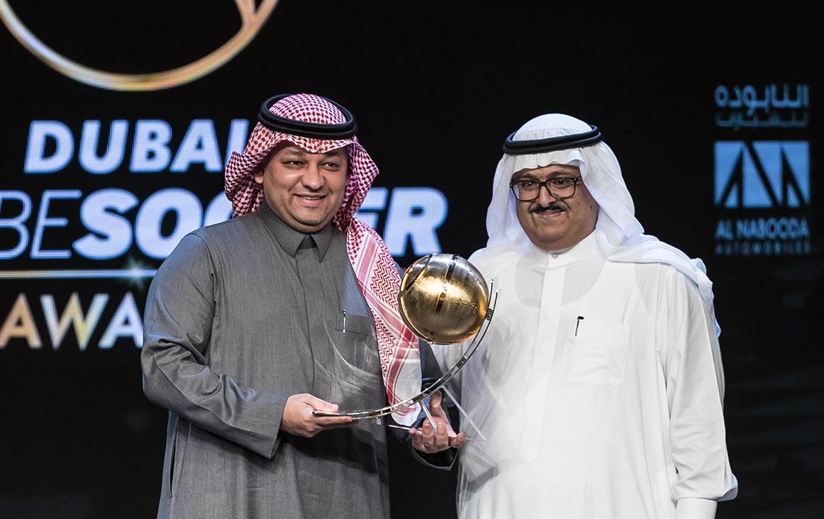 Saudi Arabia - Best Arab National Team