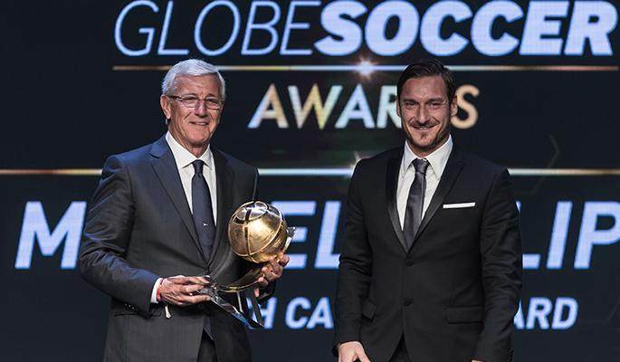 Marcello Lippi (Coach Career Award)