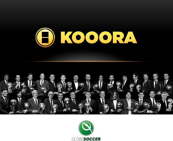 Globe Soccer Media Coverage | by Kooora