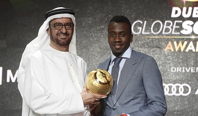 Blaise Matuidi (Player Career Award)