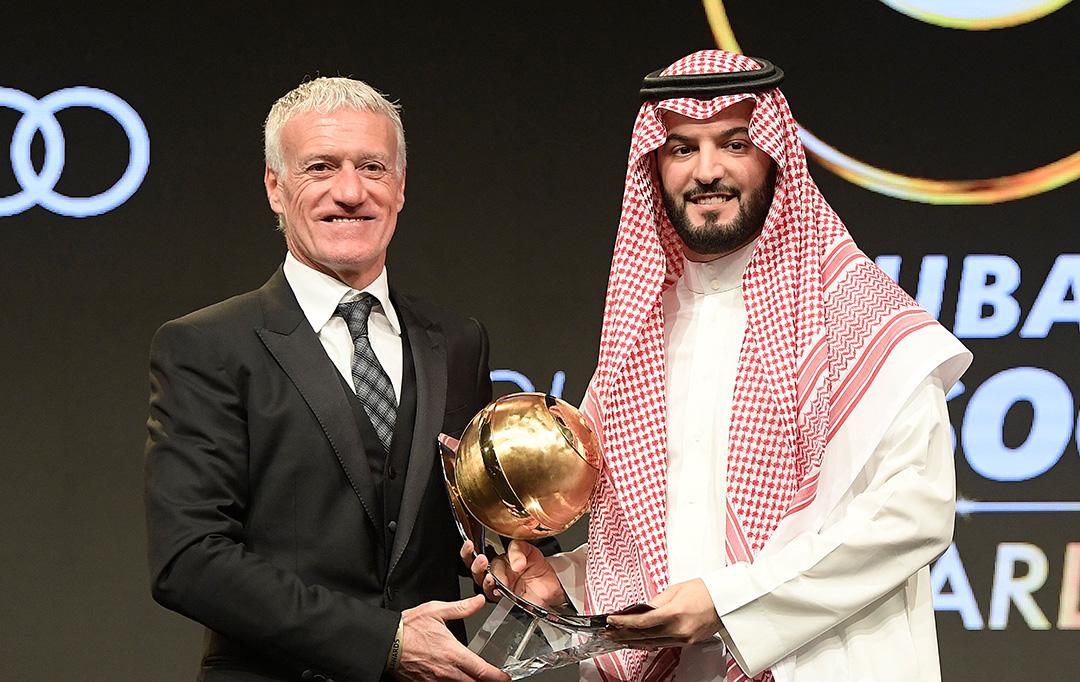 Al Hilal SFC - Saudi Arabia - Kooora – Best Arab Club Award